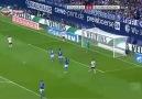 Schalke 1-1 Bayern Munich (özet)