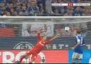 Schalke 1-3 Borussia Dortmund  Maç Özeti