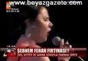 Şebnem Ferah - İstanbul