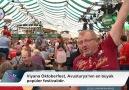 Secille Avrupanın Rengi - Viyana Oktoberfest Facebook