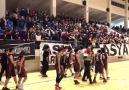 Sedat Özdemir - Teşekkür Asya kartalları basketbol