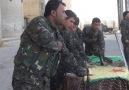 ŞEHÎD MAHMUD DEVRESİ'NDE ONLARCA ARAP GENCİ YPG SAFLARINDAKİ Y...