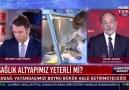 ŞEHİR HASTANELERİ HASTA GARANTİLİ... - Mehmet Tevfik Göksu