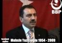ŞEHİT Muhsin Yazıcıoğlu - AYASOFYA AÇILACAK!