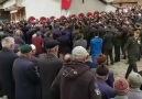 Şehit sefa fındık cenaze töreni - Arabacı Musaköy Yeşilyurt