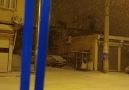 Şehrimize kar yağarsa güzelleşir.Şimdi... - Ergani&Dair Her Şey