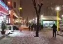Şehr-i SİİRT - Siirt yıllar öncesinin karlı gecelerinden...