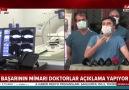 Selami Haktan - Diyarbakır&korona virüs tedavisi gören...