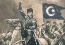 Selam Türk&bayrağına