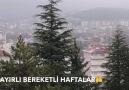 Selamün Aleyküm Hayırlı bereketli... - Seyfullah Erdogan