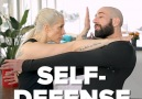 Self-Defense Moves You Need To Know