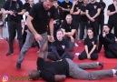 Self Defense - Self Defense Techniques Facebook