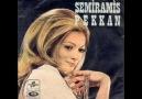 Semiramis Pekkan - O Karanlık Gecelerde