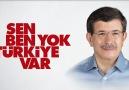 Sen Ben Yok Türkiye Var