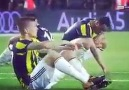 Sen Fenerbahçesin Ayağa Kalk !