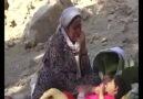 Şengal'de Yürek Burkan Görüntüler