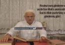 Serdal Bayhan - Allah şahittir biz sizinle aynı dine...