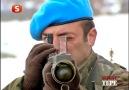 Serdar Komutan Terörist Keskin Nişancıyı Vuruyor !