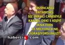 ŞEREFSİZLER BU MEMLEKETİ PAZARLAYAMAZSINIZ - ERZİNCAN
