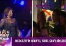 Serenay Sarıkaya Sibel Can ile Düet Yaptı - StarLife