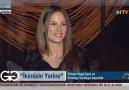 Serenay Sarıkaya ve Nejat İşler NTV'ye konuk oldu