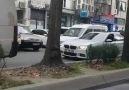 Serkan Yücel - Bayrampaşada banka soygunu görünce...
