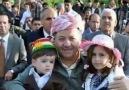 Serok Barzani