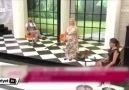 Sertap Erener'in Aşk şarkısını bir de böyle dinleyin (!)