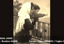 SESLİ ŞİİRLER - Şiir Hoşçakal Anne Facebook