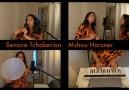 Sevana Tchakerian - Mshou Harsner - Armenian song from Mush