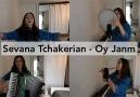 Sevana Tchakerian - Oy Janm - Armenian Folk Song!
