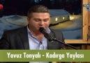 Sevdalı Kaydeler - Yavuz Tonyalı - Kadırga Yaylası