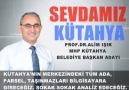 Sevdamiz Kütahya le 27 janvier