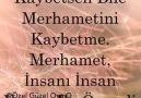 SEVGI Denizi - Sen yerde oIanIara merhamet et ki gökte...