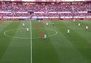 Sevilla 2-2 FC Barcelona // Goller
