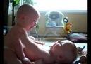 Sevimli İkizler.. :))