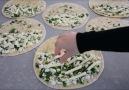 Sevim&Mutfağı - TAVADA 5 DAKİKADA GÖZLEME NASIL YAPILIR Facebook