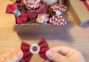 Sewing - Tips & Tutorial - Beautiful bow making tips Facebook