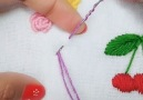 Sewing tricks - Simple and beautiful embroidery Facebook