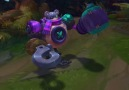 Sewn Chaos | League of Legends