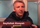 Seyfullah Konyalı, Basın Açıklaması