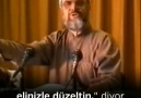 Seyfullah Kopuz - İslm hoşgörü dini değildir !Mahmud...