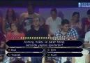 Seyircilere güvenmeyen yarışmacının hazin sonu ibretlik :D