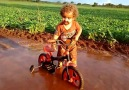 Share this if you think kids should get dirty!Like Ebaums World for more!