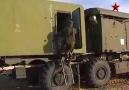 S-300 hava savunma sistemi denemesi