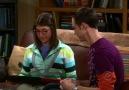 Sheldon&Amy&Amynin annesi ve BAZİNGA!