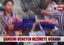 Show Ana Haber - DEMİR BİLEKLİ KADIN! Facebook