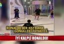 Show Ana Haber - İYİ KALPLİ RONALDO! Facebook