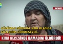 Show Ana Haber - KINA GECESİNDE BIÇAKLA KATLETTİLER! Facebook