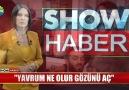 Show Ana Haber le Aujourdhui